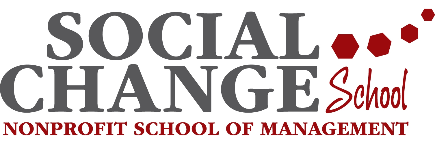 Logo Social Change School